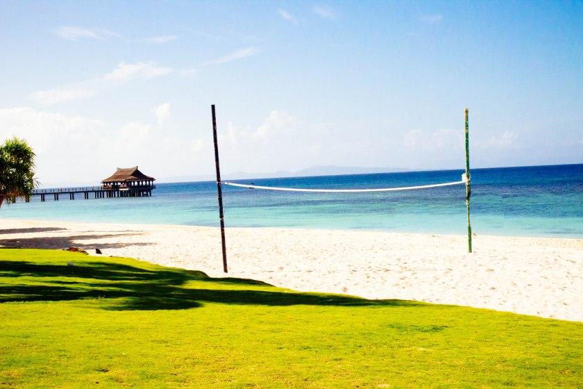Balesin Beach