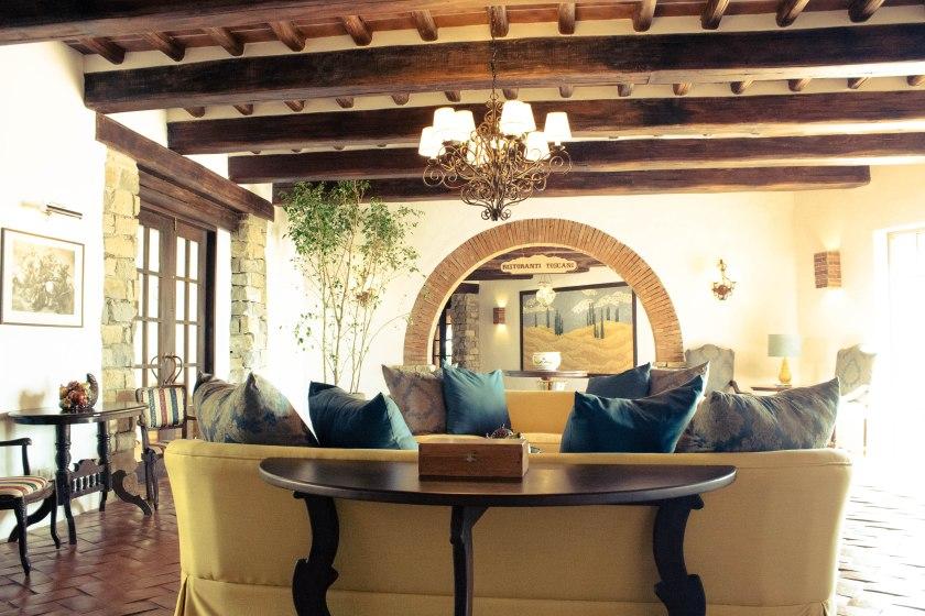 Balesin Toscana