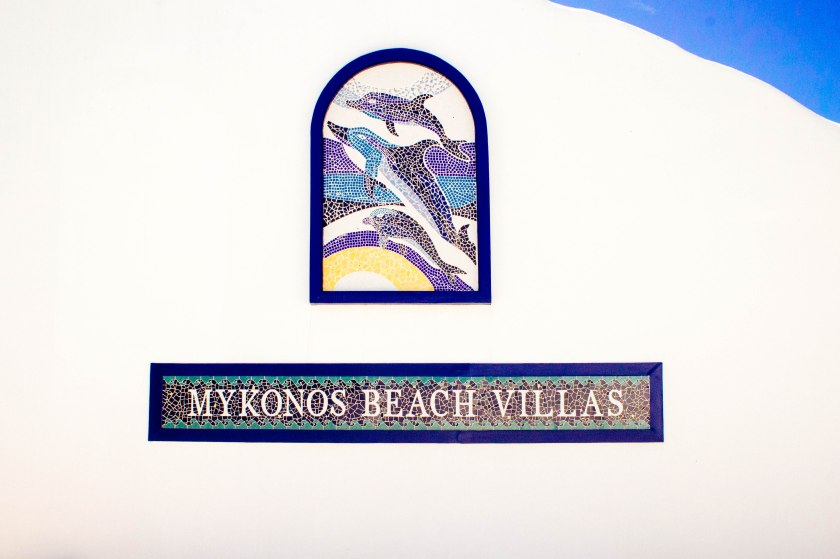 Balesin Mykonos Village