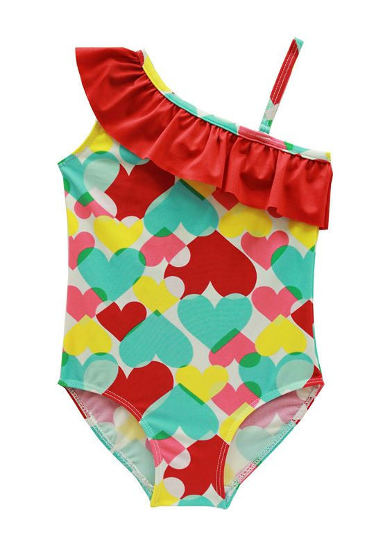 kids swimwear one piece